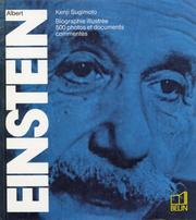 Cover of: Albert Einstein