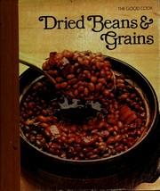 Dried beans & grains