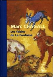 Cover of: Les Fables de la Fontaine