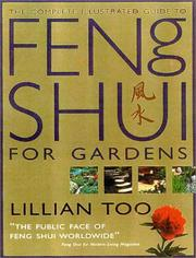 Cover of: Feng Shui For Gardeners
