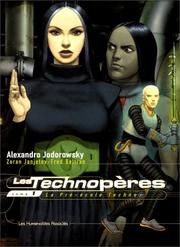 Cover of: Technoperes, Les