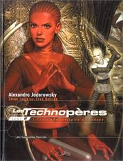 Cover of: Les Technoperes