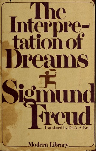 Interpretation of Dreams by Sigmund Freud