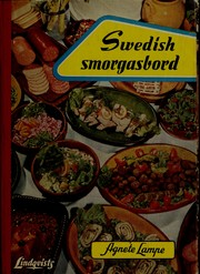 Swedish smorgasbord