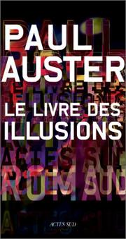 Cover of: Le Livre des illusions
