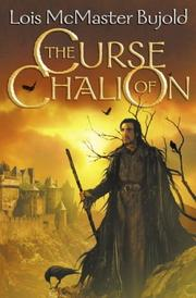 Cover of: CURSE OF CHALION (CHALION, NO 1)