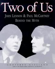 Cover of: Two of us