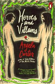 Cover of: Heroes and Villians