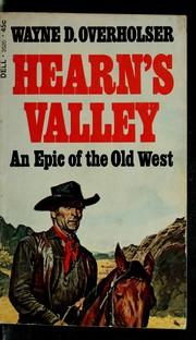 Hearn's Valley.