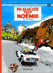 Cover of: Spirou et Fantasio, tome 21