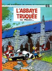 Cover of: Spirou et Fantasio, tome 22