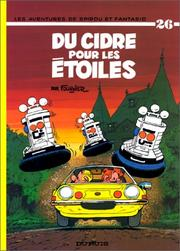 Cover of: Spirou et Fantasio, tome 26