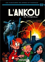 Cover of: Spirou et Fantasio, tome 27