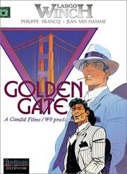 Cover of: Largo Winch, tome 11