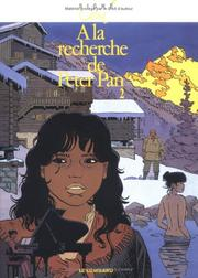 Cover of: A la recherche de Peter Pan, tome 2