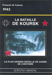 Cover of: Koursk
