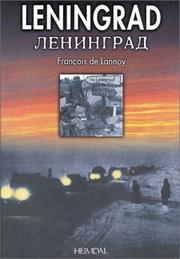 Cover of: Leningrad