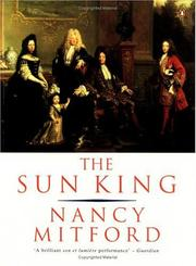 Cover of: The Sun King