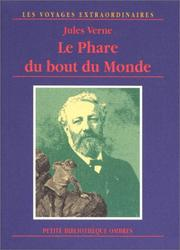 Cover of: Le phare du bout du monde