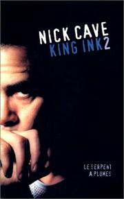 Cover of: King Ink. 2