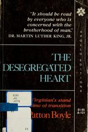 The desegregated heart