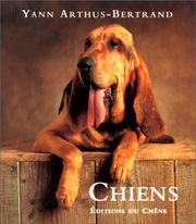 Cover of: Chiens