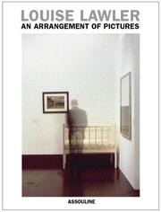 Cover of: An Arrangement of Pictures