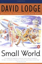 Cover of: Small World