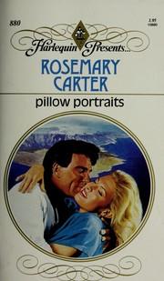Pillow Portraits