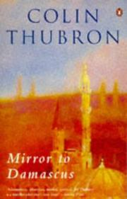 Cover of: Mirror to Damascus