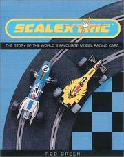 Cover of: Scalextric | Rod Green