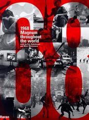 Cover of: 1968 Magnum Throughout the World