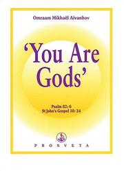 Cover of: You Are Gods (Synopsis)