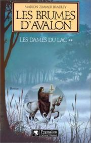Cover of: Les dames du lac
