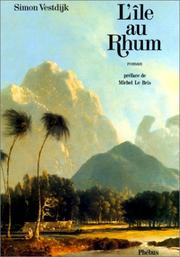 Cover of: L'île au Rhum