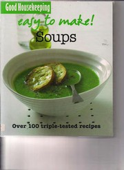 Over 100 triple-tested recipes