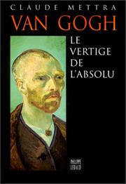 Cover of: Van Gogh