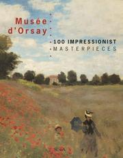 Cover of: Musée d'Orsay
