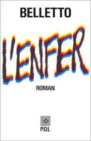 Cover of: L' enfer
