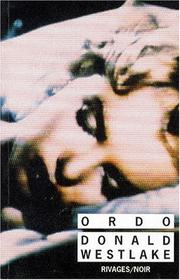 Cover of: Ordo