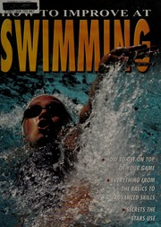 How to Improve at Swimming (How to Improve at...)