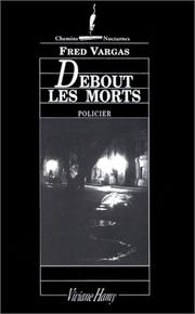 Cover of: Debout Les Morts