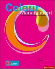 Cover of: Color Management | John Drew