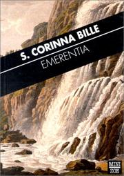 Cover of: Emerentia 1713