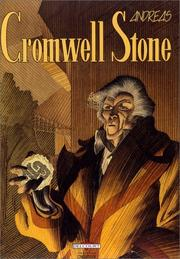 Cover of: Cromwell Stone