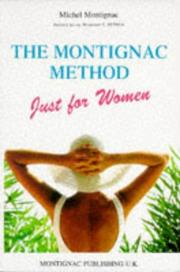 Cover of: The Montignac Method Just for Women