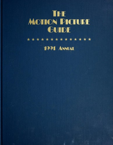 Motion Picture Guide Index by Jay R. Nash, Stanley R. Ross