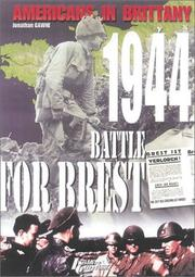 Cover of: Americans in Brittany 1944