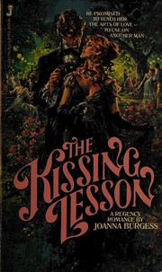 The Kissing Lesson