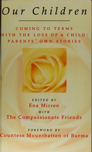 Our children by Ena Mirren
